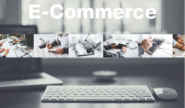 Software gestionale per Ecommerce in Intranet ed in Internet