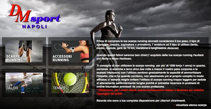 DM Sport